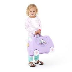 Trunki Luggage - Hello Kitty Premium