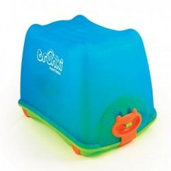 Trunki Travel ToyBox - Blue