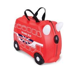 Trunki Luggage - London Bus