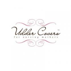 Udder Covers Nursing Shawl - Grace