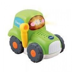 Vtech small vehicle - Tractor