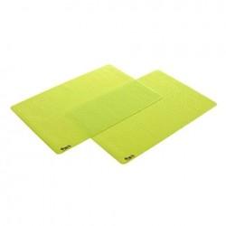 Zoli MATTIES silicone placemats - 2 pcs green